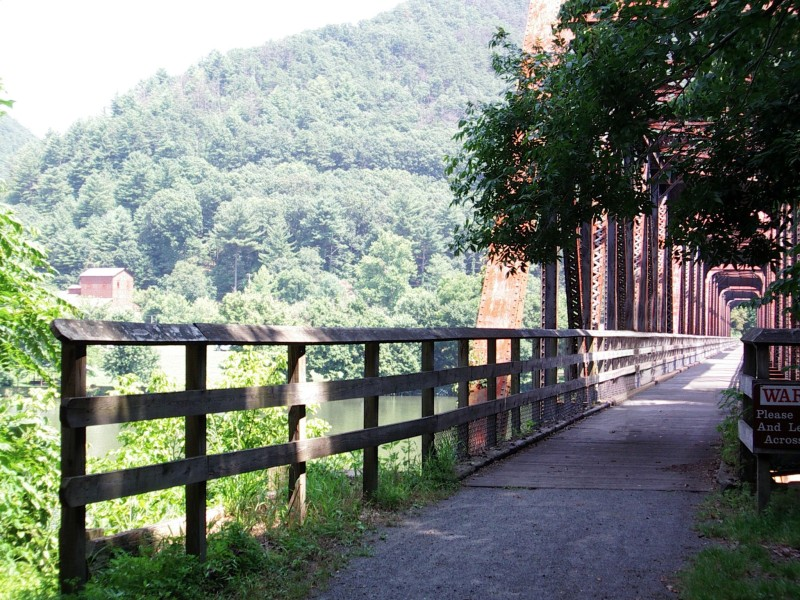 train bridge revised